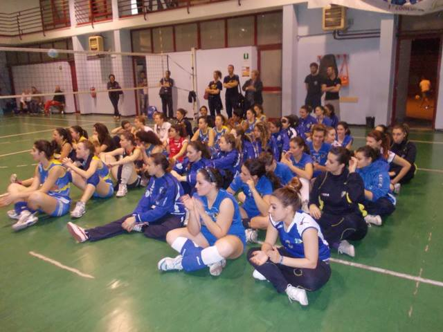Legea Volley Tour seconda tappa