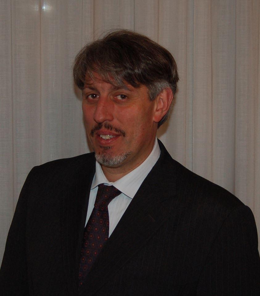 Marco Chiandussi
