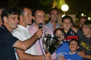 24ore di tennis Frascati