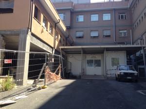 Ospedale Albano Laziale