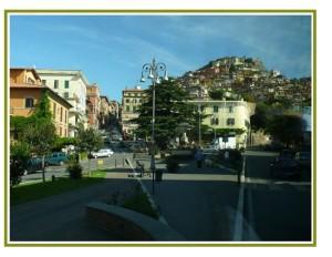 Rocca di Papa