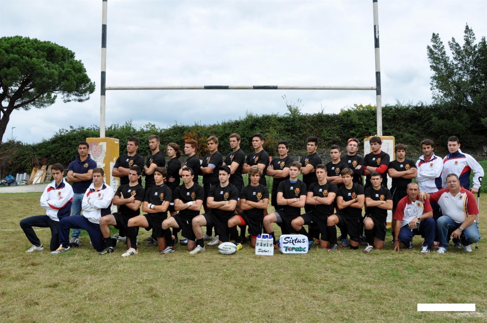 Rugby Città di Frascati under 20
