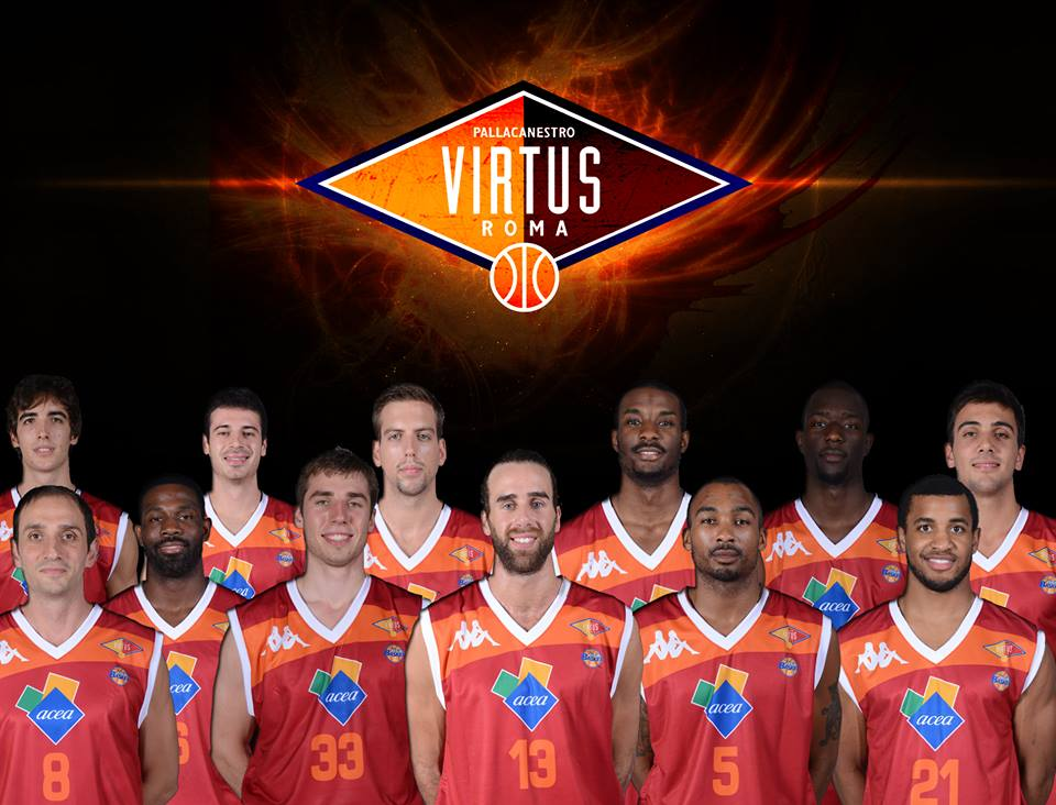 Virtus Roma Basket