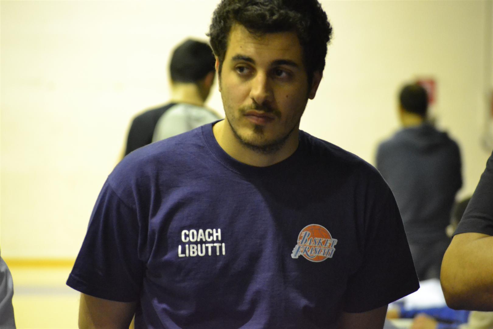 Valerio Libutti
