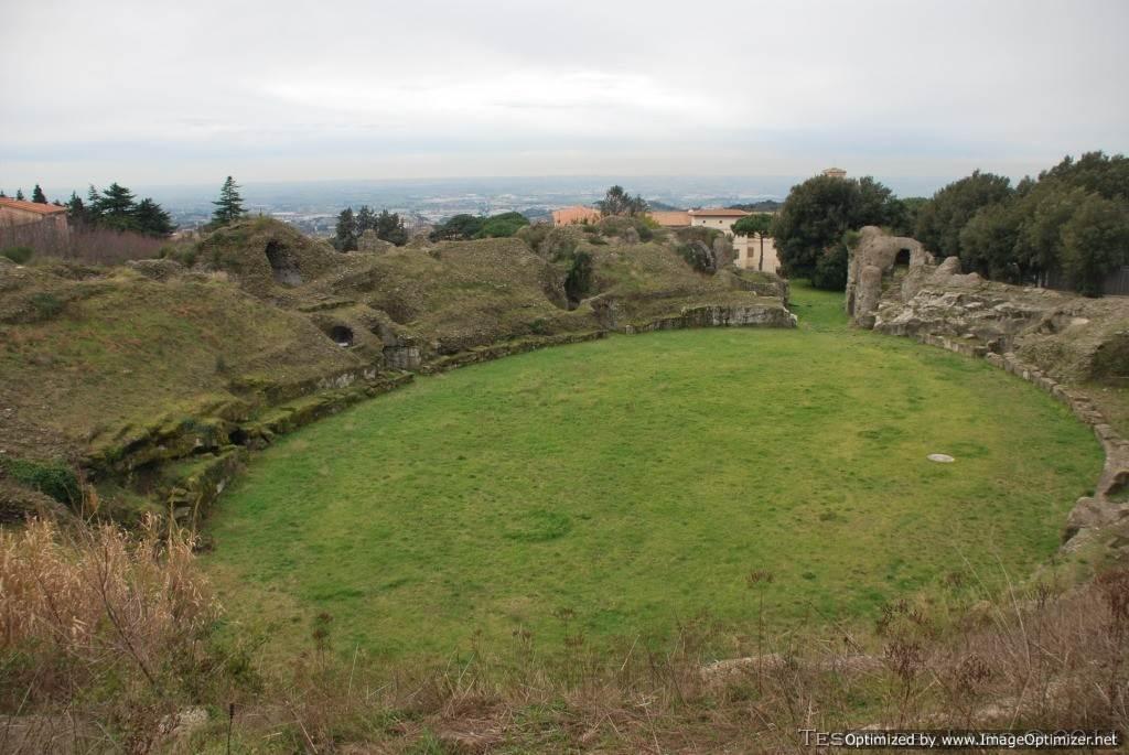 Anfiteatro Albano