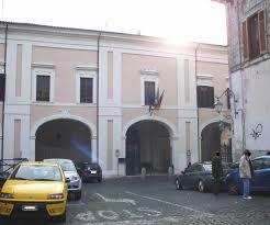 Palazzo Savelli Albano Laziale