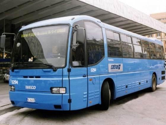 Velletri, Zingaretti consegna nuovi bus Cotral
