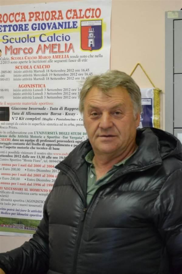 Claudio Amelia