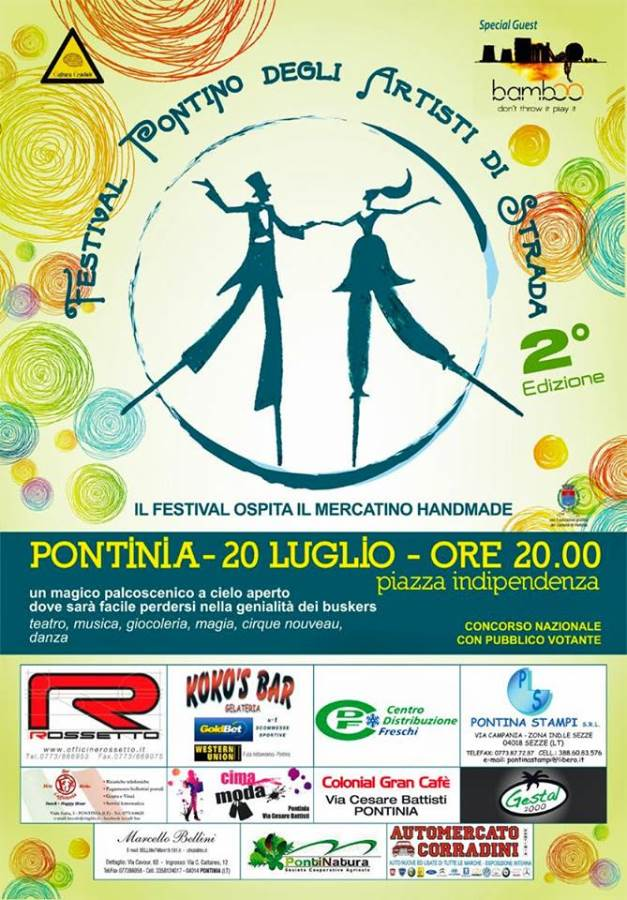 Festival Pontinia