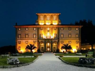 Frascati Villa Tuscolana