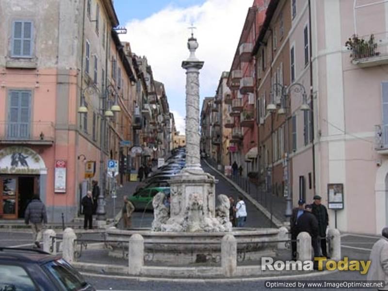Genzano di Roma
