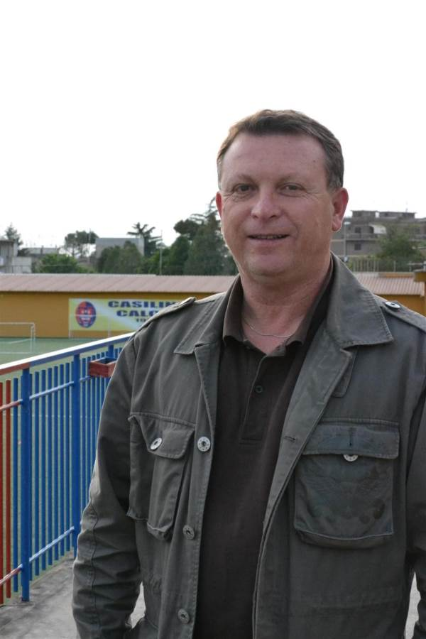 Maurizio Pierangelini