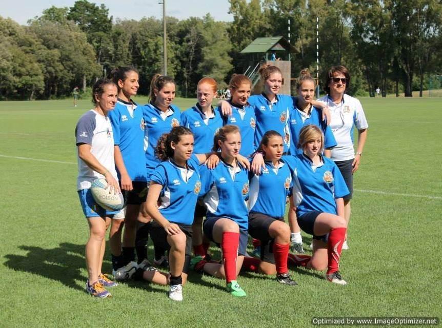 Rugby Lazio