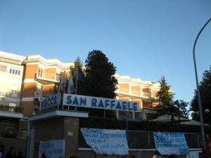 San Raffaele Pisana
