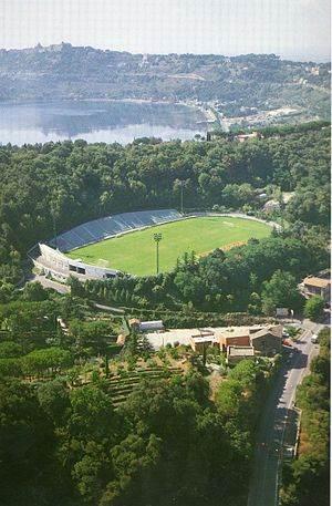 Stadio Comunale di Marino