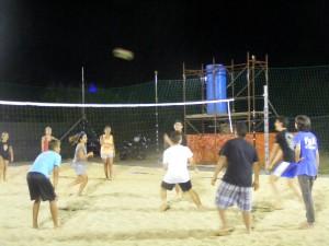Beach volley Velletri