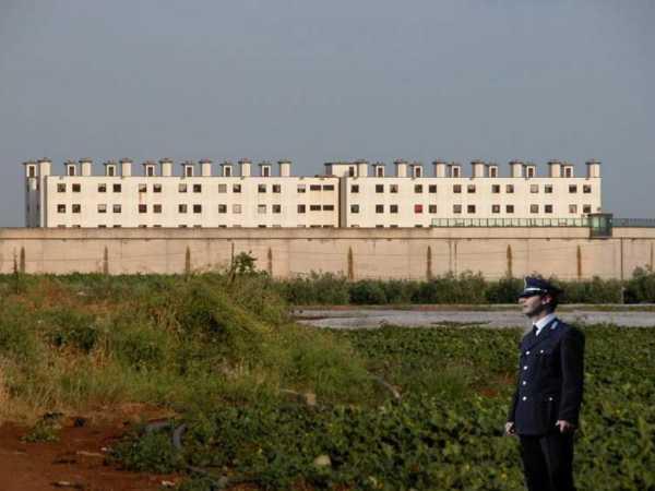 Velletri carcere