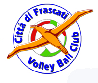 logo città di frascati volley ball club