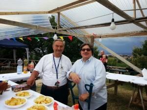 Festa Macchia dello Sterparo Frascati 2013