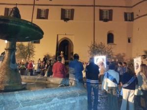 Festa Madonna di Capocroce Frascati
