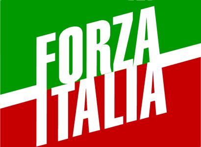 Al PalaCavicchi di Roma Forza Italia incontra il territorio