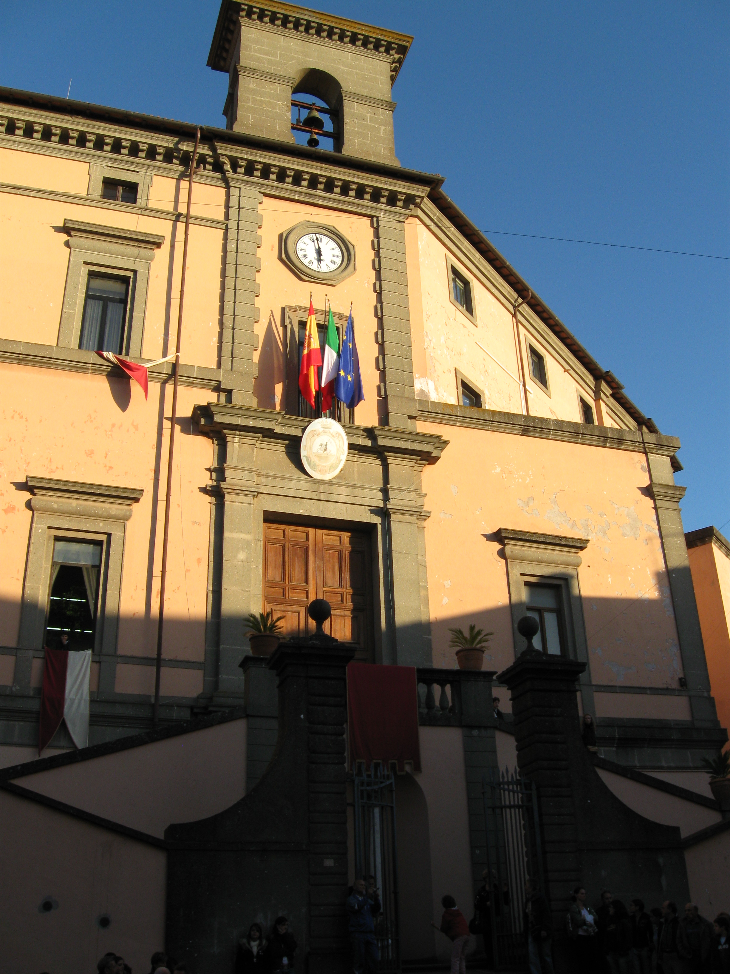 Marino Palazzo Colonna