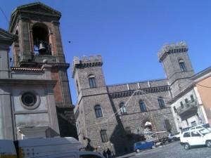 Rocca Priora Municipio