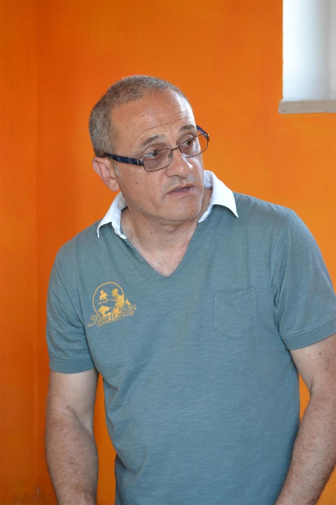Angelo Carletta