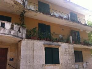 Case comunali di Frascati