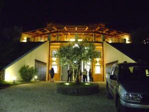 Villa Gasperini