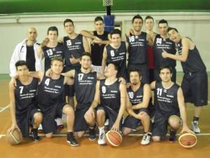 Colonna Basket