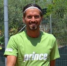 Gianluca Ercolani