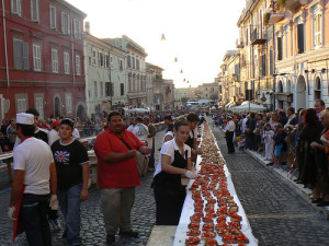 Festa del pane di Genzano
