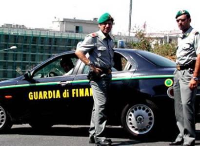 Operazione anticontraffazione della Gdf a Monteporzio