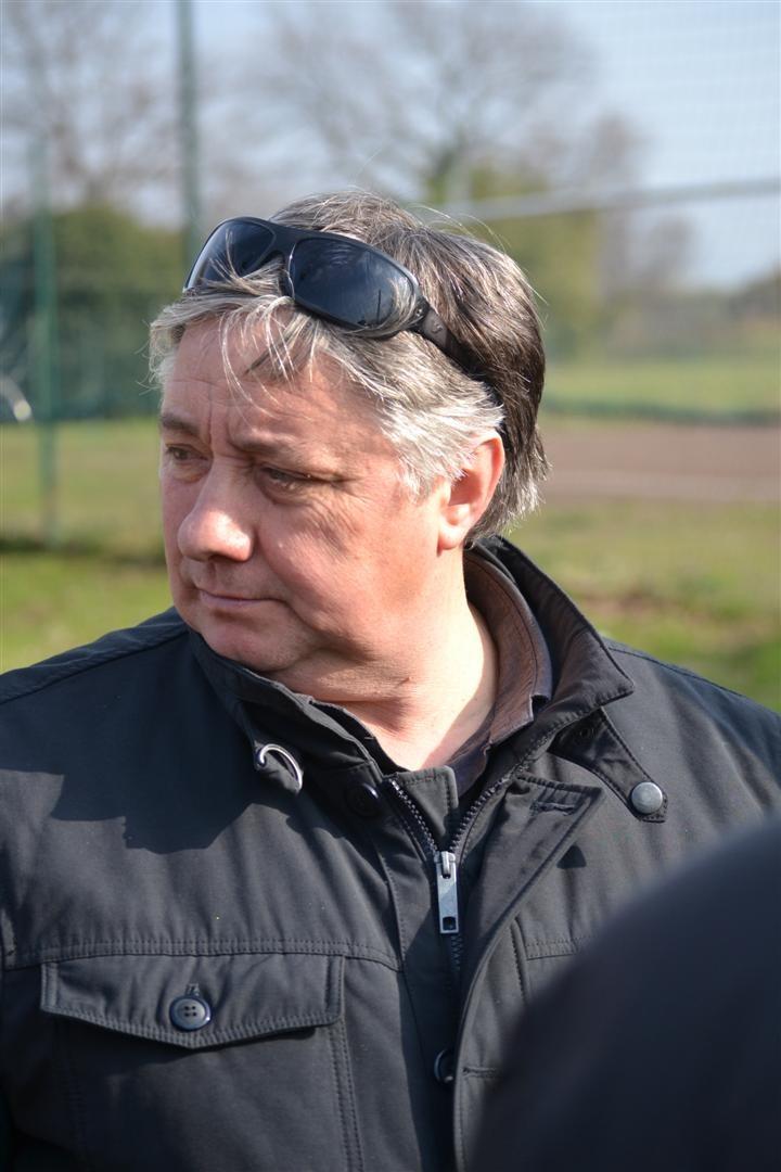 Michele Ughetta