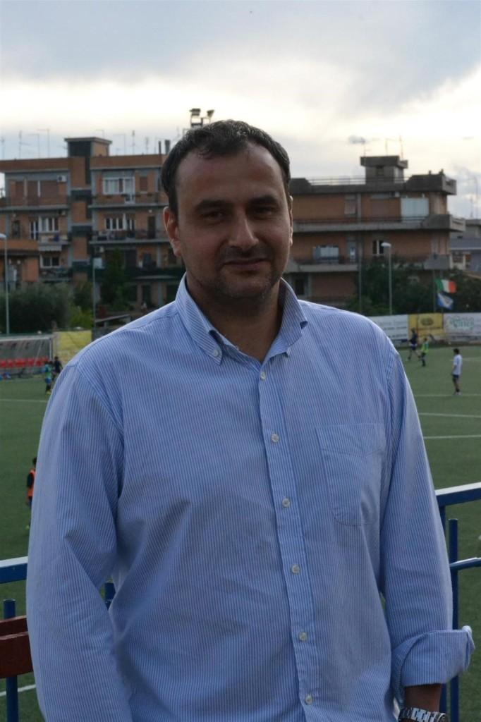 Elenio Organtini