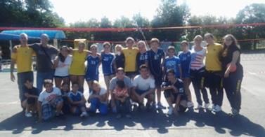 Sporting Pavona 2013-14