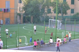 Gioc Cocciano Summer Camp