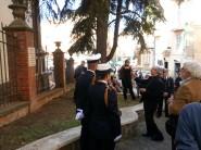 Targa Don Giovanni Busco