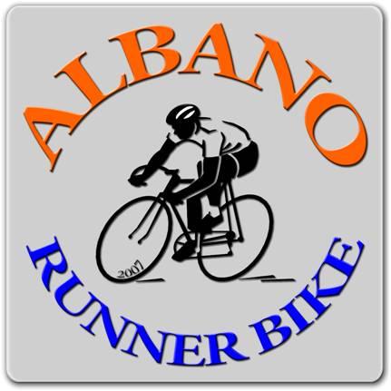 Albano Runner Bike