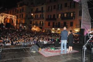 Concerto Alex Britti a Marino