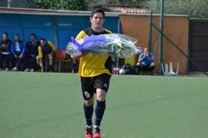 Antonelli Colonna Calcio