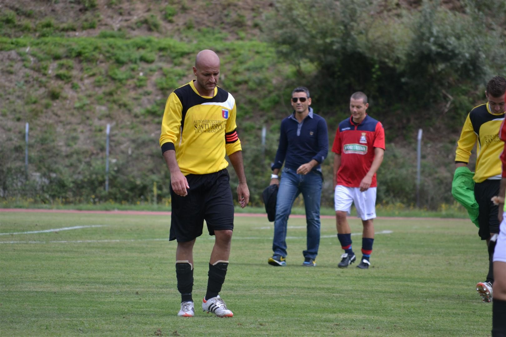 Catarinelli Rocca Priora Calcio