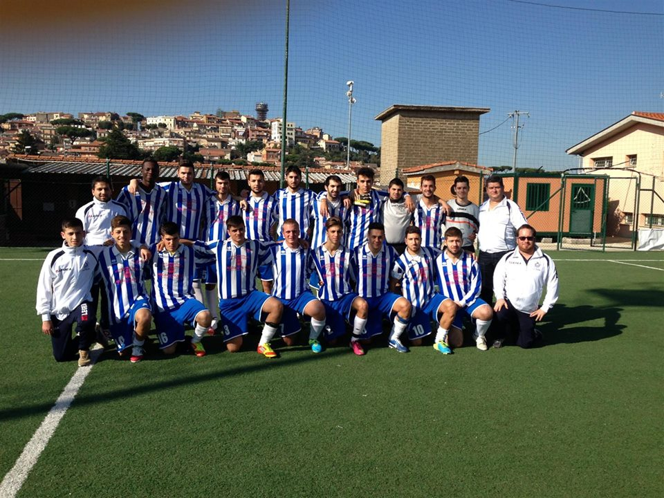 Colonna Calcio Juniores