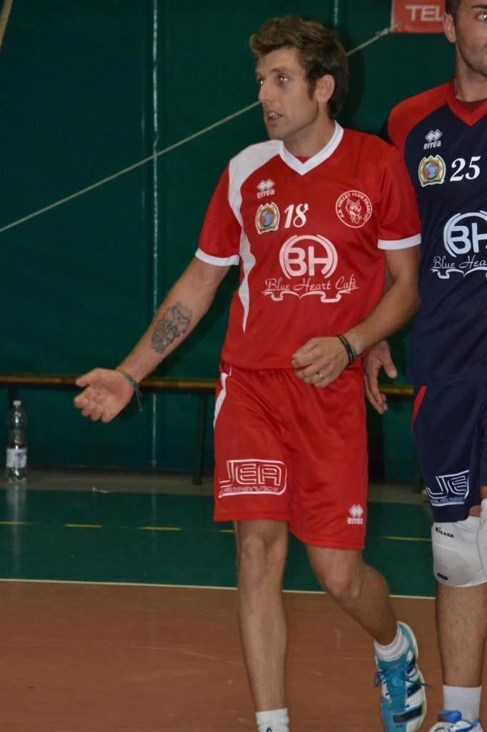 Valerio Del Carpio