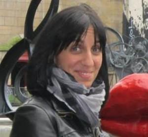 Francesca Sbardella