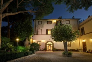 Villa Apollonj