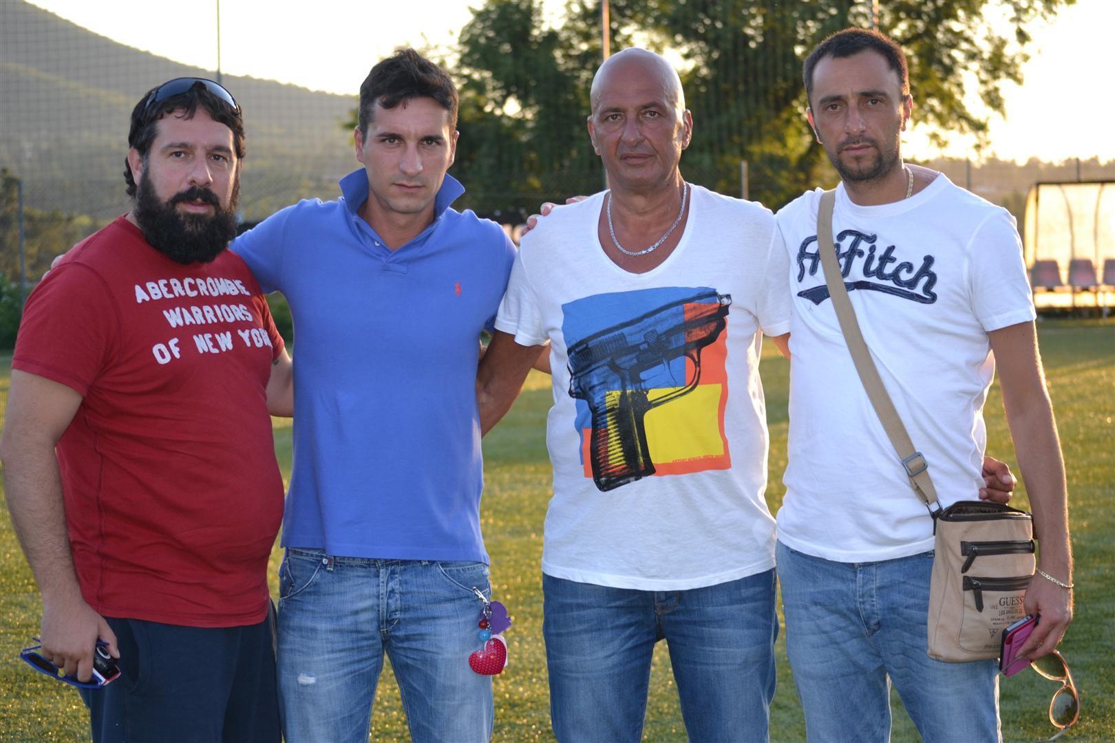 Juniores Primavera Rocca Priora Calcio