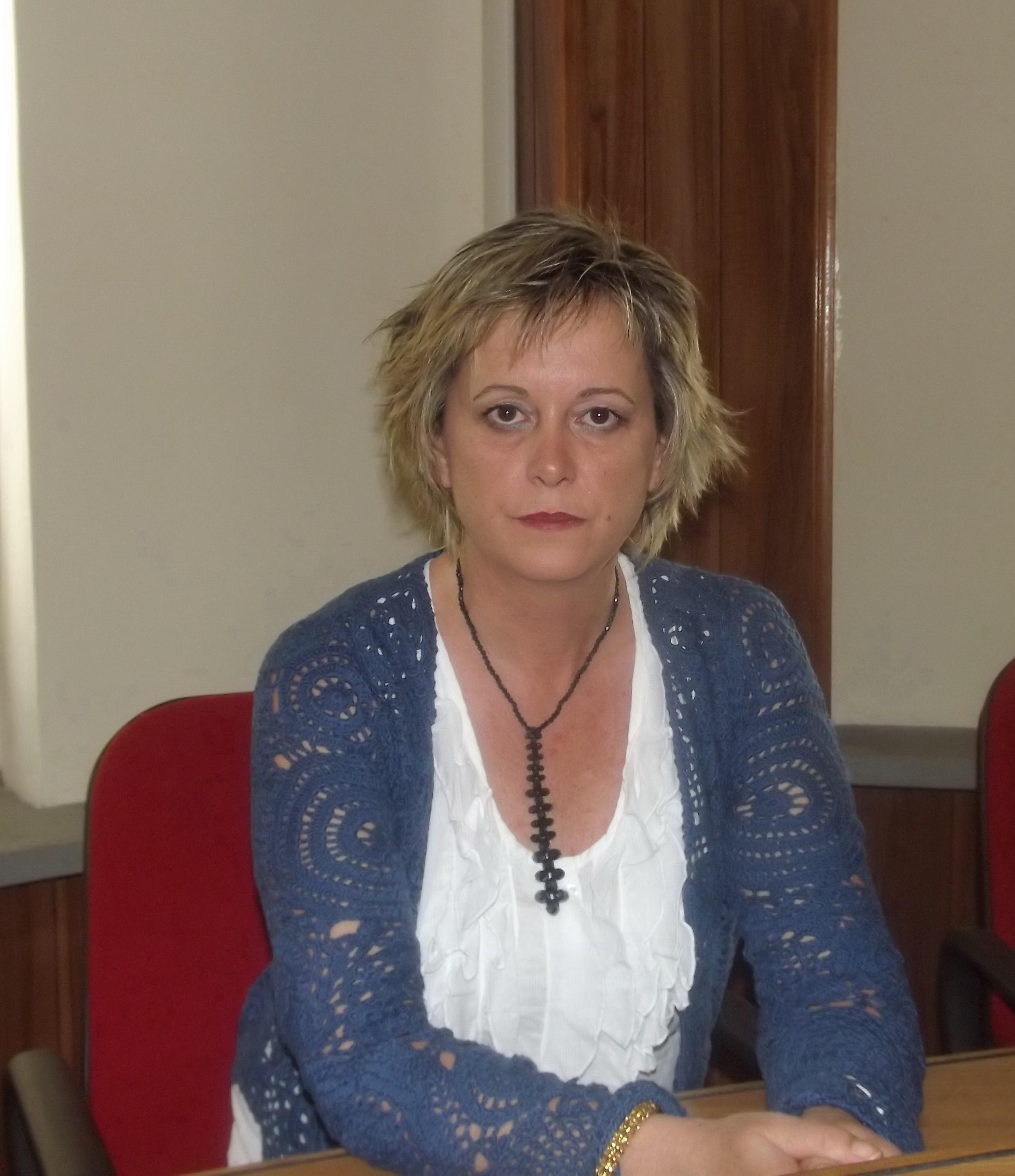 Lorena Starnoni