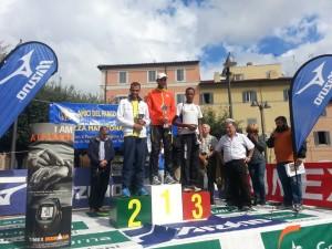 Mezza Maratona dei Castelli Romani 2013